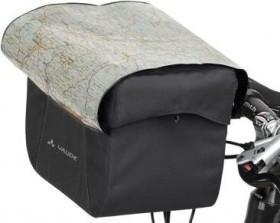 VauDe Discover Box handlebar bag black (10218-010)