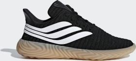adidas Sobakov core black/ftwr white/gum (AQ1135)