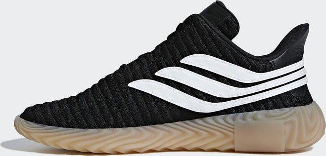 adidas Sobakov core blackftwr whitegum (AQ1135) ab € 54,61