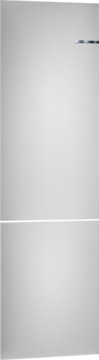Bosch KSZ1BVG20 exchangeable door panel light grey