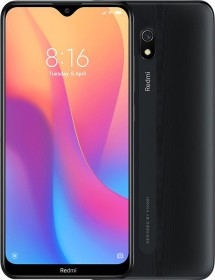 Xiaomi Redmi 8A 32GB/2GB midnight black