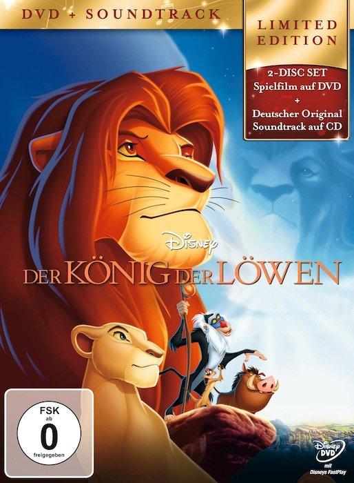 Der König der Löwen (Special Editions)