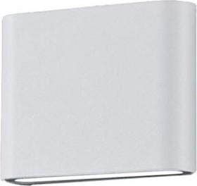 Trio Thames II Wandleuchte 11.5cm weiß (227560231)