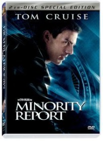 Minority Report (Special Editions)