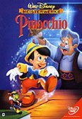 Pinocchio (1940) (Special Editions)