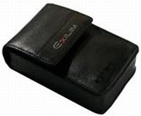 Casio EXZ-Case1 leather case