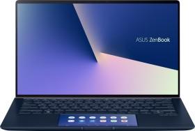ASUS ZenBook 14 UX434FAC-AI246T Royal Blue, UK