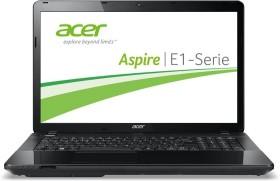 Acer Aspire E1-772G-54208G50Mnsk silber, Core i5-4200M, 8GB RAM, 500GB HDD, GeForce 820M, DE (NX.MHLEG.008)