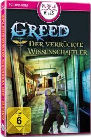 Greed: Der verrückte Wissenschaftler (Download) (PC)
