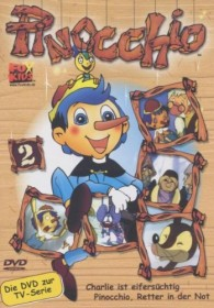 Pinocchio Vol. 2