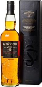 Glen Scotia 15 Years old 700ml