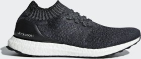 adidas Ultra Boost Uncaged carbon/core black/grey four (Damen) (DB1133)