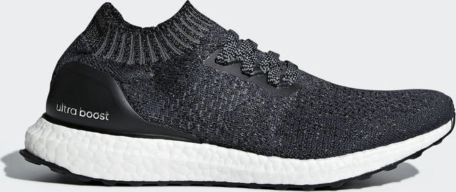 fd8a340f9 adidas Ultra Boost Uncaged carbon core black grey four (ladies) (DB1133
