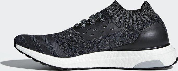 brand new ddb95 2a732 adidas Ultra Boost Uncaged carbon core black grey four (ladies) (DB1133)