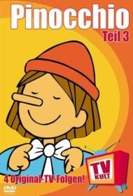 Pinocchio Vol. 3