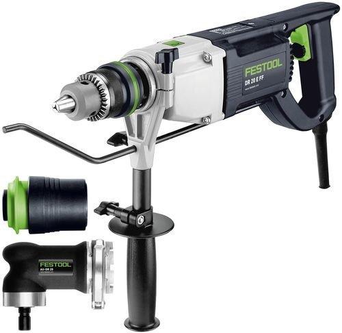 Festool DR 20 E FF set electric drill incl. case (768933)