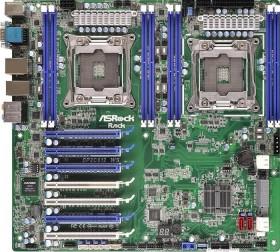 ASRock Rack EP2C612 WS