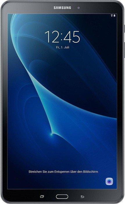 Samsung Galaxy Tab A 10.1 T580 16GB, schwarz (SM-T580NZKA)