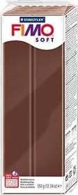 Staedtler Fimo Soft 350g schokolade (802275)