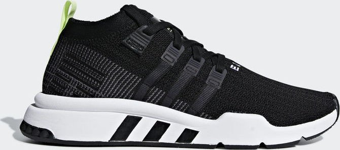 4e9ba021 adidas EQT support mid ADV Primeknit core black/grey five/ftwr white (men)  (B37435)