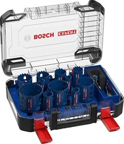 Bosch Professional Expert Tough Lochsäge-Set, 14-tlg. (2608900448)
