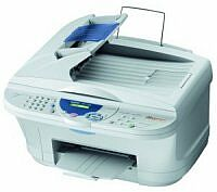 Brother MFC-590