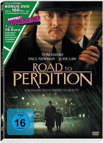 Road To Perdition (Special Editions) -- via Amazon Partnerprogramm