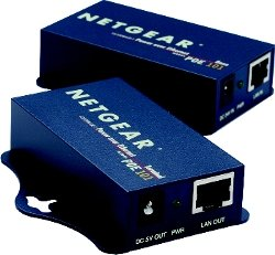 Netgear POE101 Power over Ethernet Adapter