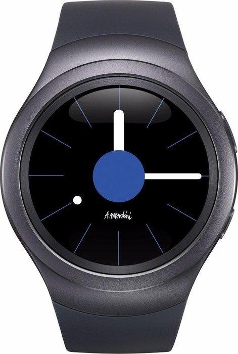 Samsung Gear S2 R7200 schwarz