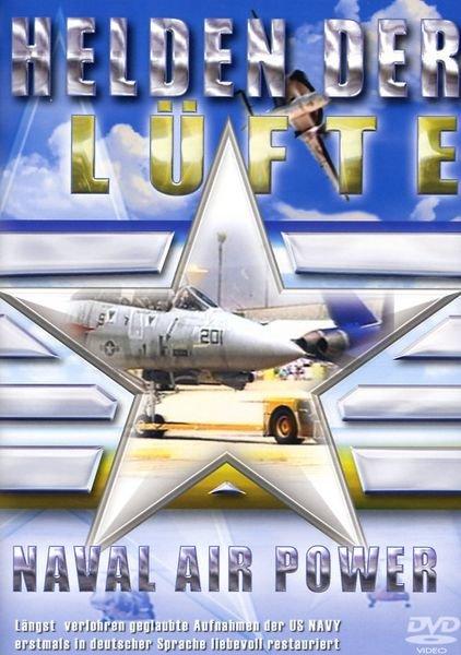 Helden der Lüfte: Naval Air Power -- via Amazon Partnerprogramm