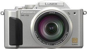 Panasonic Lumix DMC-FZ2 srebrny