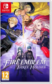 Fire Emblem: Three Houses - Expansion Pass (Download) (Add-on) (Switch)