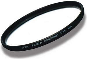 Hoya Filter Protector Pro1 Digital 58mm (YDPROTE058)