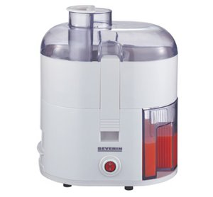 Severin ES 3557 Juicer