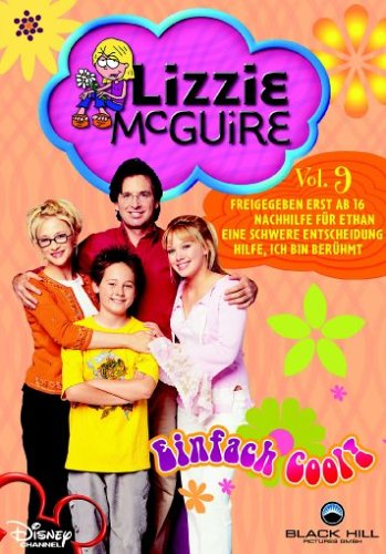 Lizzie McGuire Vol. 9 -- via Amazon Partnerprogramm