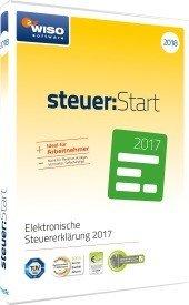 Buhl Data WISO Steuer:Start 2018, ESD (deutsch) (PC)