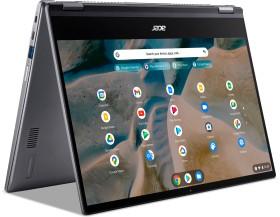 Acer Chromebook Spin 514 CP514-1H-R79Q, Ryzen 3 3250C, 8GB RAM, 128GB SSD, DE (NX.HX7EG.001)