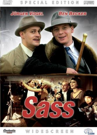 Sass - Die Meisterdiebe (Special Editions) -- via Amazon Partnerprogramm
