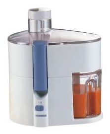 Severin ES 3556 Juicer
