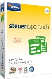 Buhl Data WISO Steuer-Sparbuch 2018, ESD (deutsch) (PC)
