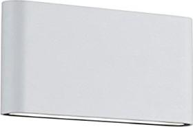 Trio Thames II Wandleuchte 17.5cm weiß (227660231)