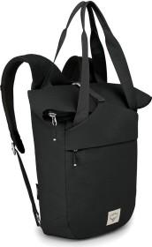 Osprey Arcane Tote Pack stonewash black