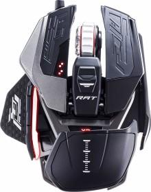 MadCatz R.A.T. Pro X3, schwarz, USB (MR05DCINBL001-0)