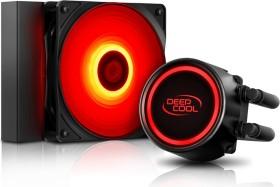 DeepCool Gammaxx L120T Red (DP-H12RF-GL120TR)