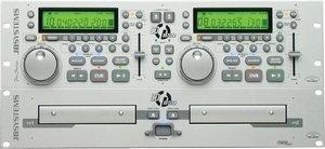 JBSystems CD850