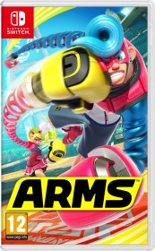 ARMS (Download) (Switch)