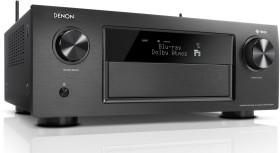 Denon AVR-X4400H schwarz