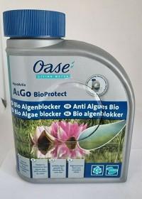 Oase AlGo bio Protect, Algenblocker for Teiche up to 10m³, 500ml (43154)