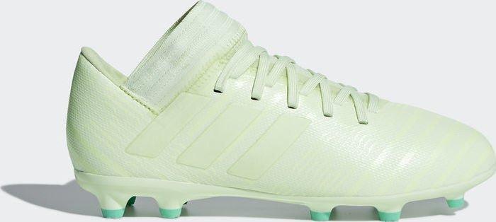 adidas Nemeziz 17.3 FG aero greenhi res green (Junior) (CP9167) ab € 45,24