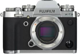 Fujifilm X-T3 silber Body